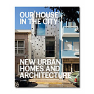 Buch Our House In The City  | Schreibbedarf