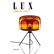 LUX – Lamps & Lights  | Bücher