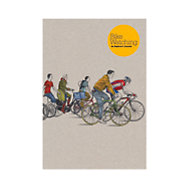 Notizbuch Bike Watching  | Bücher