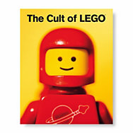 The Cult of LEGO  | Bücher