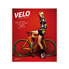 Buch Velo 2nd Gear