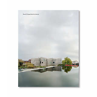 Buch David Chipperfield Architects  | Schreibbedarf