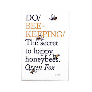 Buch Do Beekeeping  | Bücher