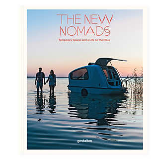 Buch The new Nomads  | Bücher
