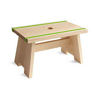 Fußschemel Little Stool  | Möbel