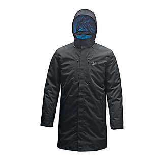 Mantel Storm Coat M  | Unterwegs